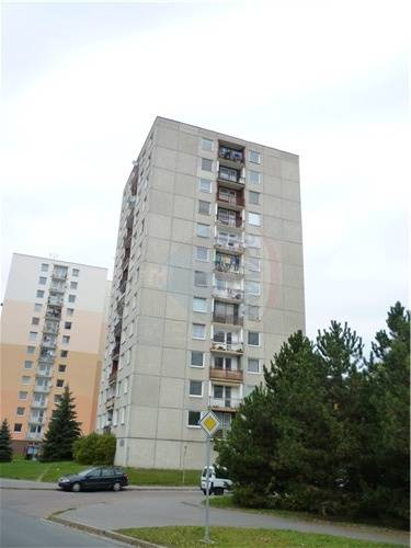 Pronjem bytu 3+1 s lodi, 74 m2, Chrudim - Na ancch