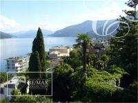 Sale flat 4+1 in personal ownership, 165 m2, Brissago